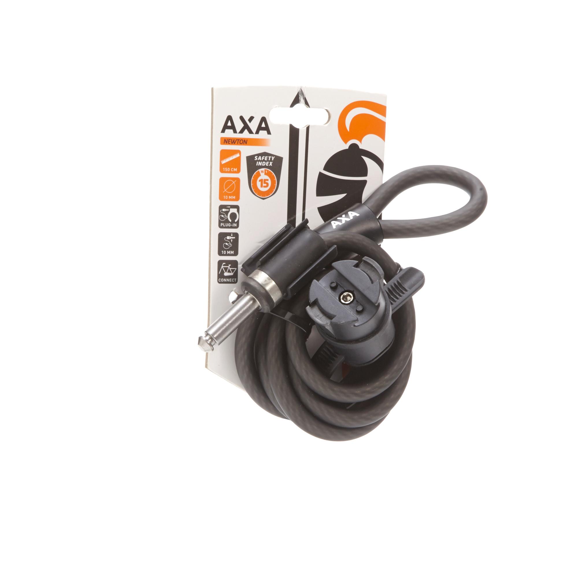 AXA RL80 Plug In Cable For Axa Frame Locks