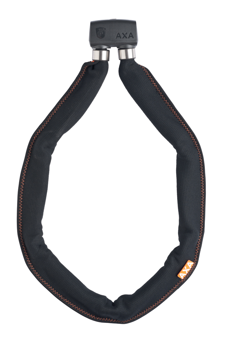 AXA Unisexe 100/V/élo Pliant Lock Noir 1000/mm
